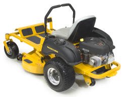 Consider, what Hustler sport lawnmower specifications excellent answer